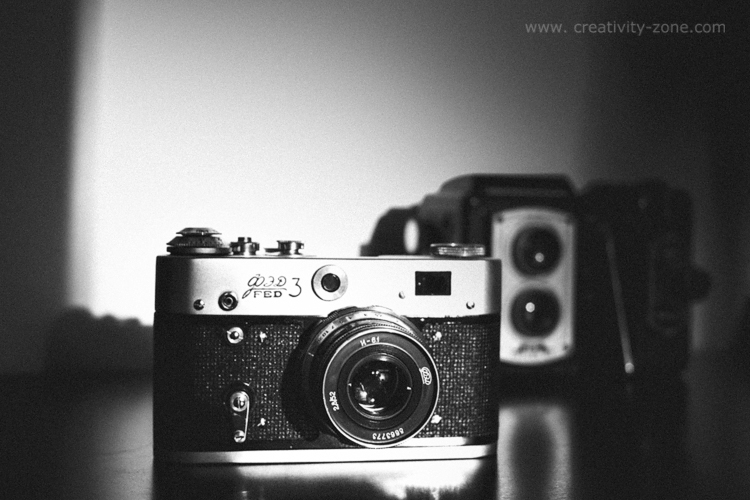 Things I like | Cameras | Creativity Maven