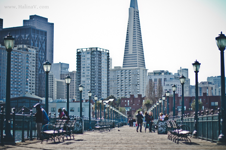 Things I like | San Francisco | Creativity Maven