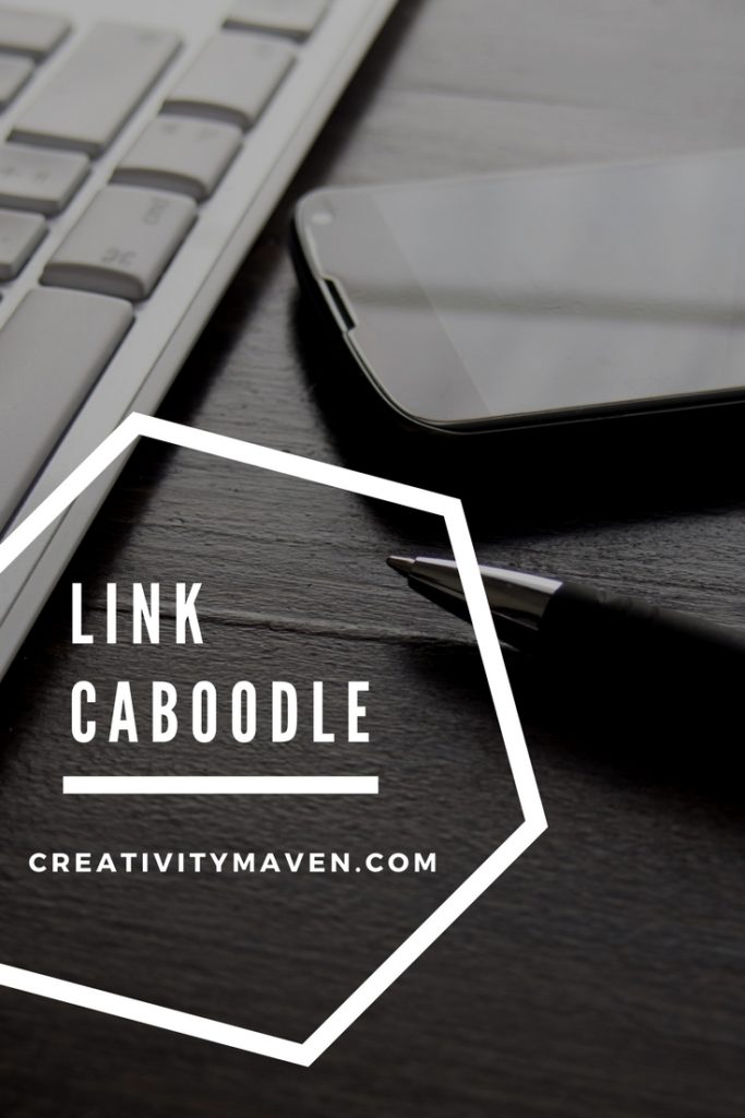 Link Caboodle | Weekly links | CreativityMaven.com